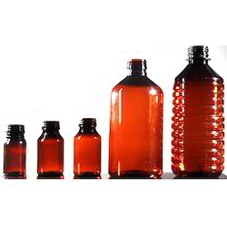 Pharma Bottles, Capacity: 30 Ml- 5 Ltr