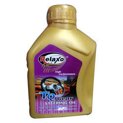 Relaxo Steering Gear Oil