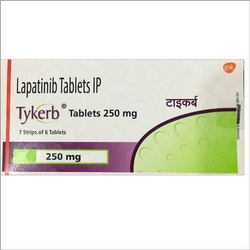 GSK Lapatinib Tablet