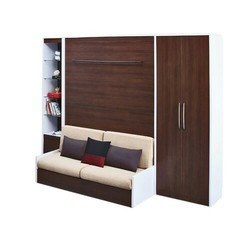 Modular Wall Mounted Bed