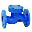 SG Iron Lift Check Valves - IBR Certified