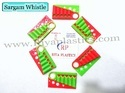 Sargam Whistle