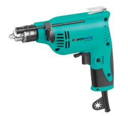 Powermatic Electric Drill 6mm