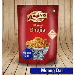 Angiras Moong Dal Bhujia, 400gm And Also Available In 500g