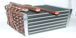 Dry Cooling Coils