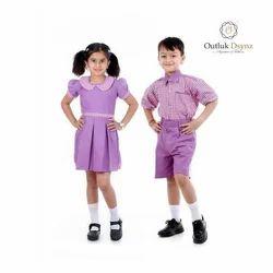Cotton Kids School Uniforms
