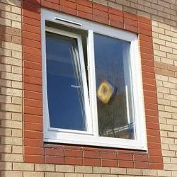 UPVC Tilt and Turn Window