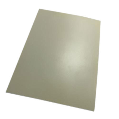 Plain Rectangular Fiberglass Sheet, Shape: Rectangle