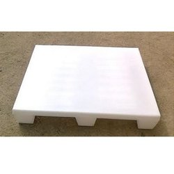 Pharma Export Plastic Pallet
