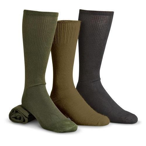 S And M Army Socks e01c0103c2f5