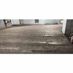 Industrial Cement Concrete Flooring Service