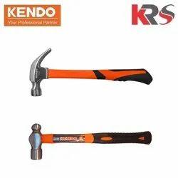 Fibreglass Handle Hammer