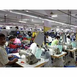 Male And Femal Unskilled Labour Services