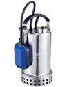 STAINLESS STEEL Drainage & Sewage Pumps