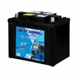 SF Sonic AR540-40L Autorider Battery, Capacity: 35 Ah