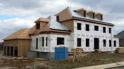 Commercial Projects Home Construction 3rd Floor