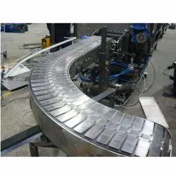 SS Chain Conveyors