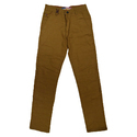 Chinos Brown Trousers