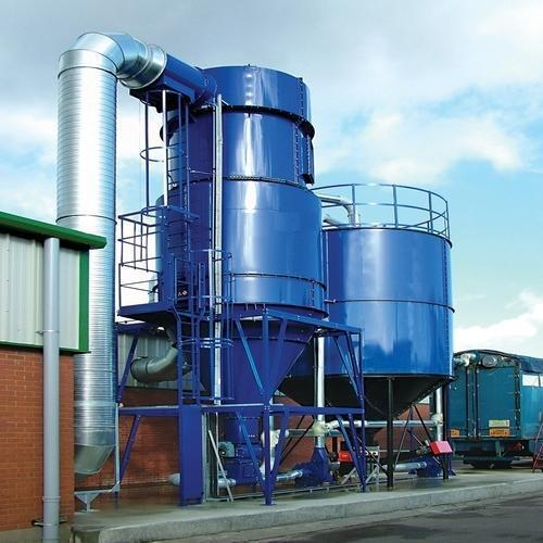 Dust Extraction System Manufacturer From Thane