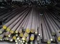 Stainless Steel 317L Black Rods