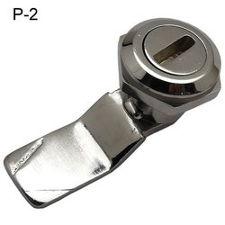 Driver Panel Lock