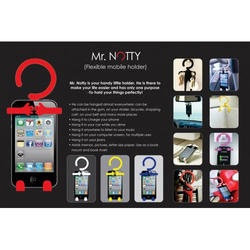 Mr. Notty Flexible Mobile Holder