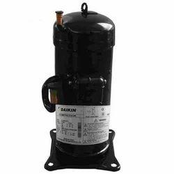 Used Daikin Refrigeration Compressors
