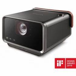 ViewSonic Home Theatre Projector X10-4K, Brightness: 2500 LED Lumens