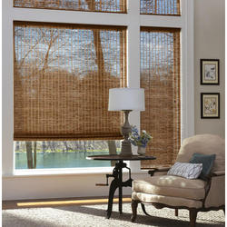 Residential Bamboo Window Blind