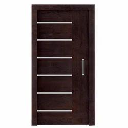Designer Laminated Flush Door