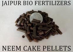 Neem Cake Pellets