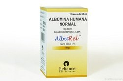 HUMAN-NORMAL-ALBUMIN