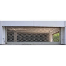 Aluminum Slide Safety Gate