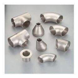 Butt Weld Steel Fittings