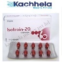 Isotroin 20 Mg Capsule