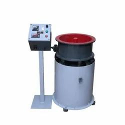 Circular Vibrator Polishing Machine