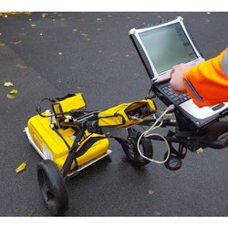 Ground Penetrating Radar Survey Services