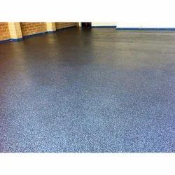 Floor Coating Service, For Industrial