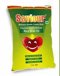 Saviour Refined Oil