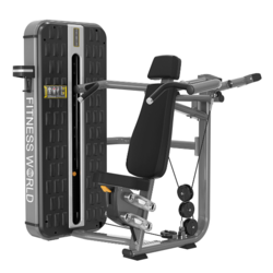 Fitness World K-TWO 404 Shoulder Press Machine