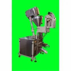 Besan Packing Machine