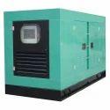 Diesel Generator Hire Service