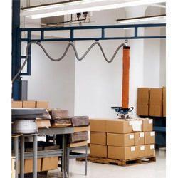 Workstation Jib Crane