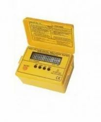 Digital Insulation Resistance Tester KM-2803IN