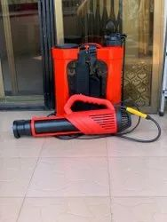 Battery Sprayer specially for COVID-19 disinfection