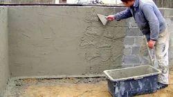 Mortar Plaster