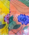 Pure Cotton Digital Printed Sarees, 5.5 M (separate Blouse Piece)