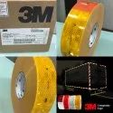 Avery 3M Rear Vehicle Marking Reflective Tapes C3