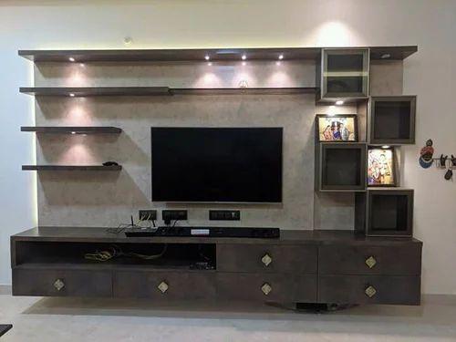 Tv Hall Showcase