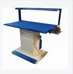 Industrial Vacuum Finishing Table
